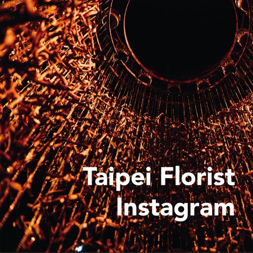Taipei Florist IG